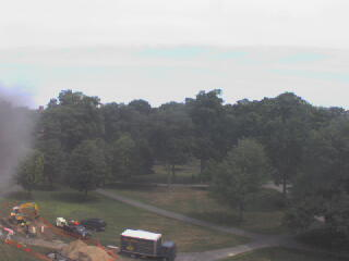 Bowdoin College - Quad Webcam photo 5
