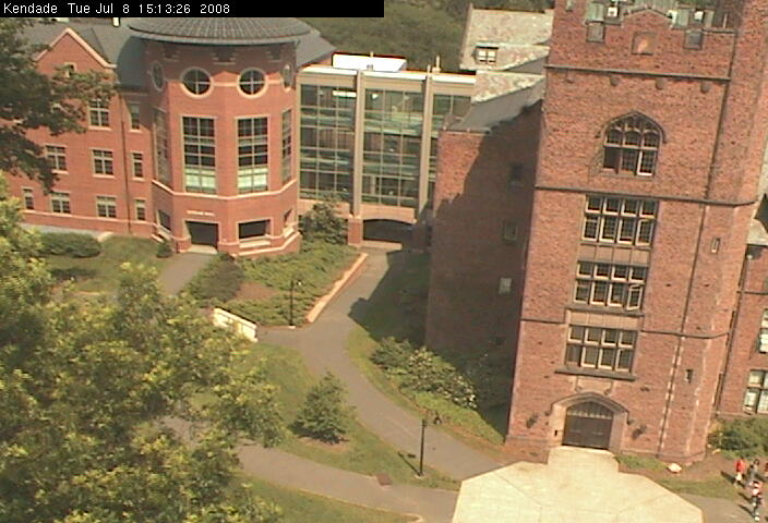 Mount Holyoke College - Kendade Science Center photo 2
