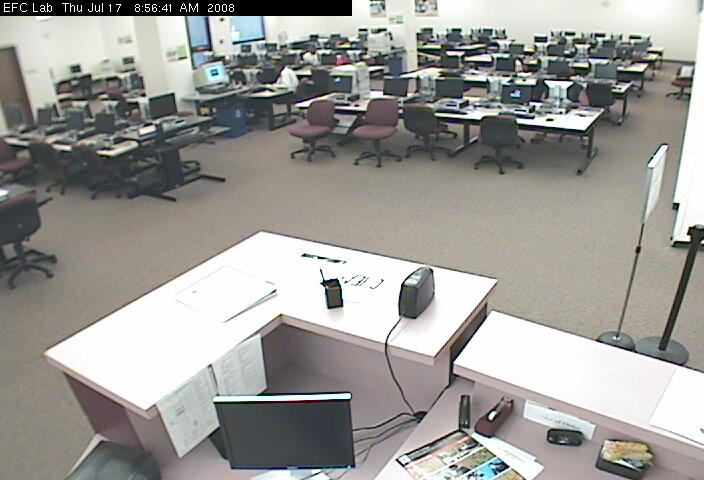 Eastfield College Computer Center photo 4