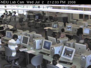 Northeastern Illinois University - Computer Lab photo 3