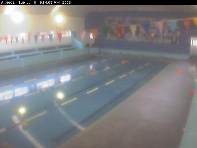 Institute Tepeyac - Swimming pool photo 1