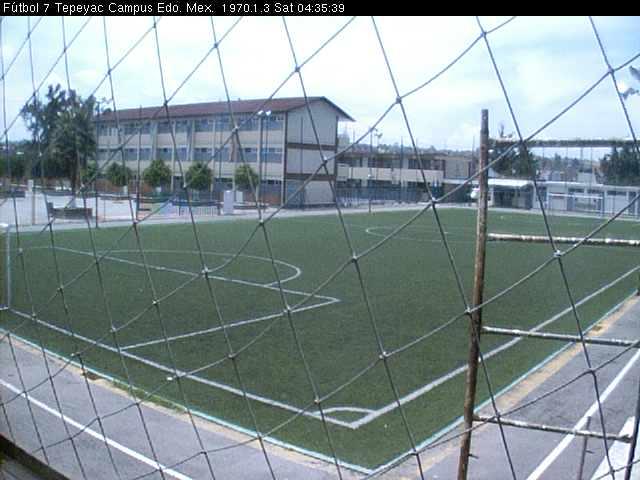 Institute Tepeyac - Soccer field 7 photo 6