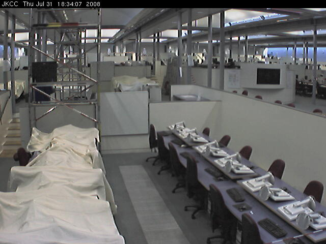 Napier University WebCam photo 3