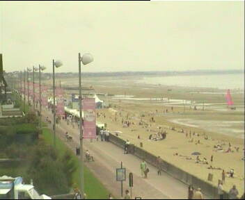 Cabourg, Normandie webcam photo 4