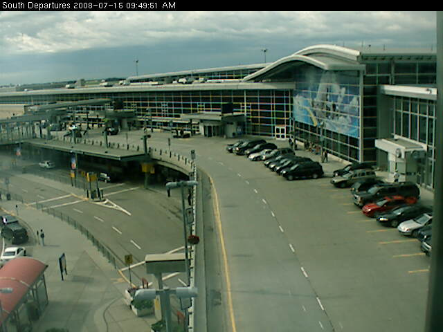 Airport of Edmonton Cam photo 4