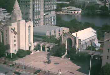 Boston University - Plaza cam photo 4