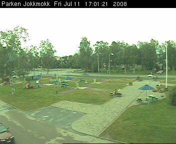 Jokkmokk Camping Center - The park photo 5
