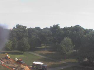 Bowdoin College - Quad Webcam photo 4