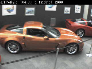 National Corvette Museum - Streaming Delivery 5 photo 2