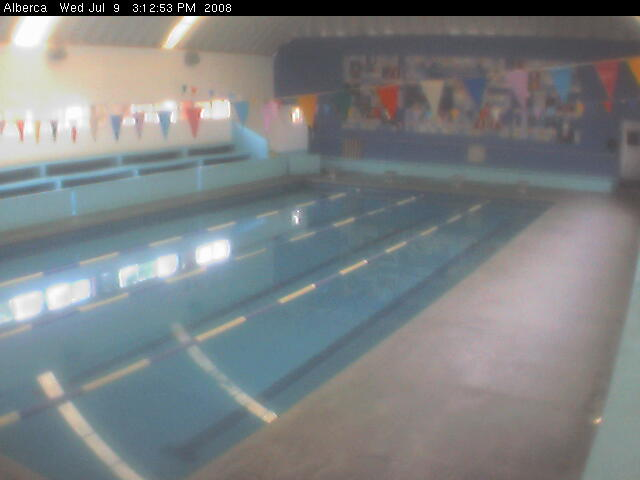 Institute Tepeyac - Swimming pool photo 5