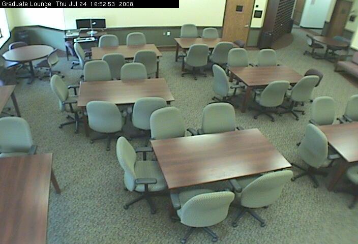 W&M Mason School of Business Graduate Lounge photo 2
