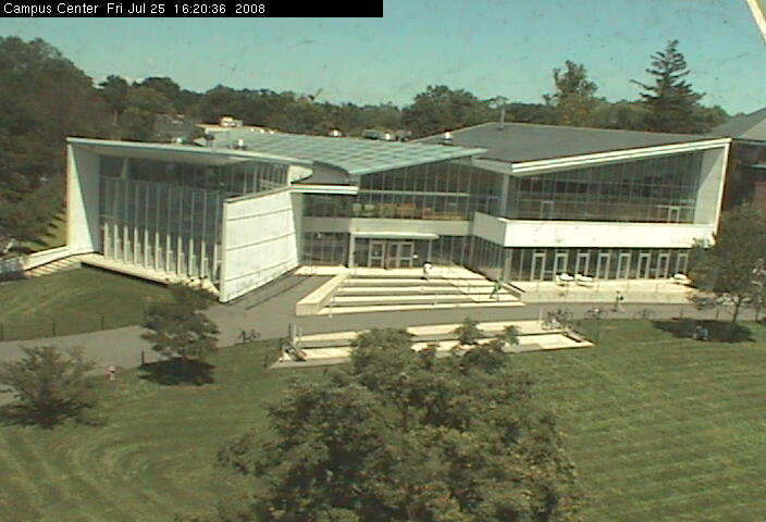 Smith College - Campus Center photo 3