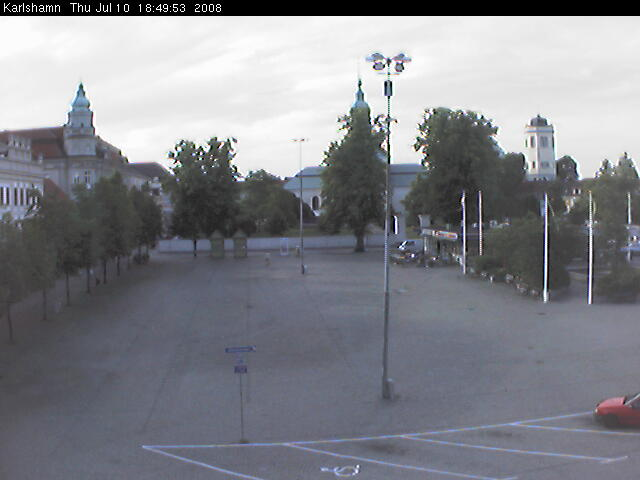 Karlshamns squares photo 1