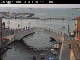 Ponte de Vigo and Laguna photo 1