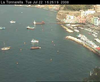 La Tonnarella - Gulf of Sorrento photo 1