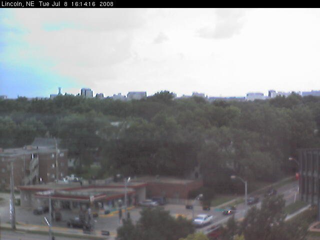 University of Nebraska - Lincoln city cam photo 2
