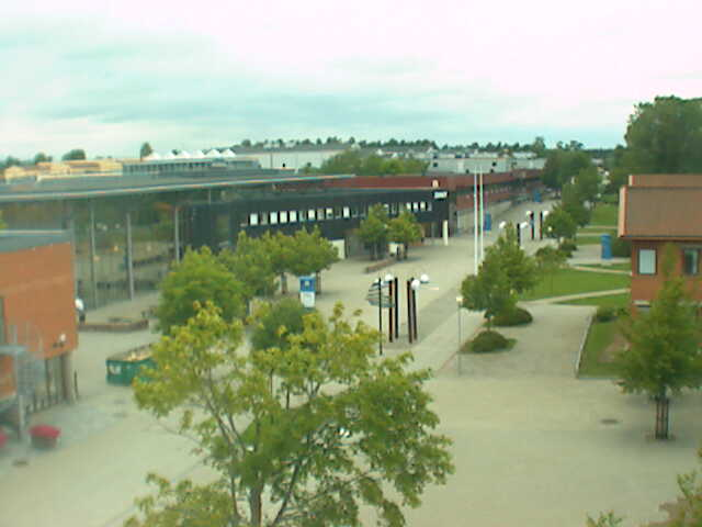 Campus Valla webcam - LiU photo 4