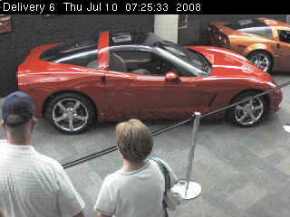National Corvette Museum - Streaming Delivery 6 photo 4