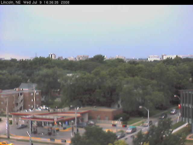 University of Nebraska - Lincoln city cam photo 6