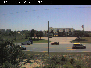 Town of Nags Head - West Cam Stream  photo 6