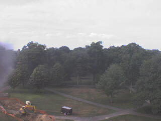 Bowdoin College - Quad Webcam photo 6