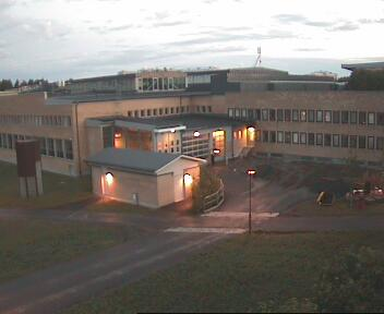 University of Umea Library photo 5