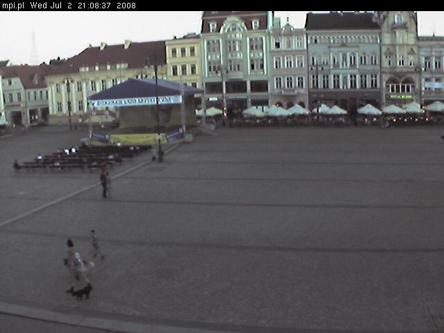 Old Market Square in Bydgoszcz photo 4