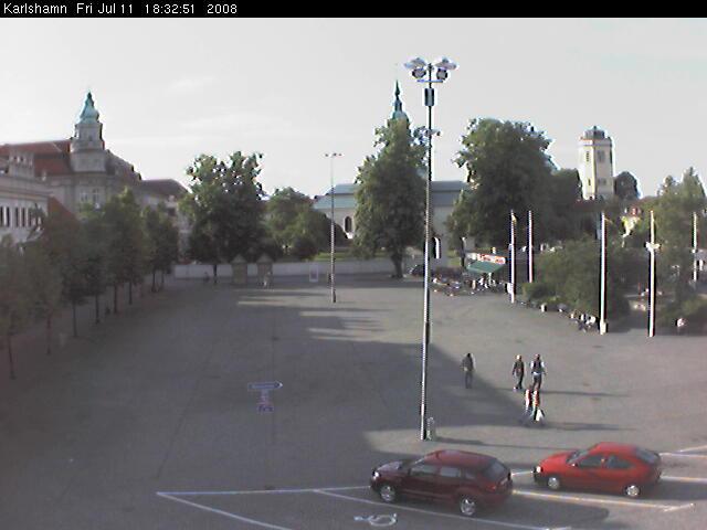 Karlshamns squares photo 6