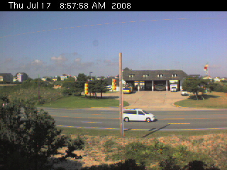 Town of Nags Head - West Cam Stream  photo 4