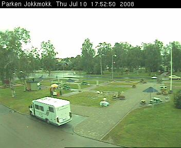 Jokkmokk Camping Center - The park photo 1