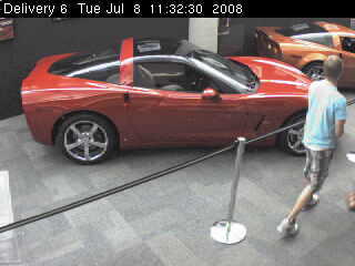 National Corvette Museum - Streaming Delivery 6 photo 1