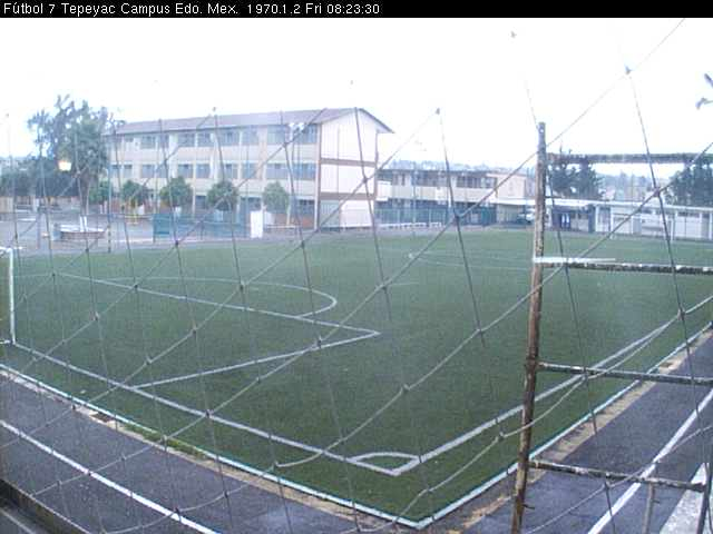 Institute Tepeyac - Soccer field 7 photo 2