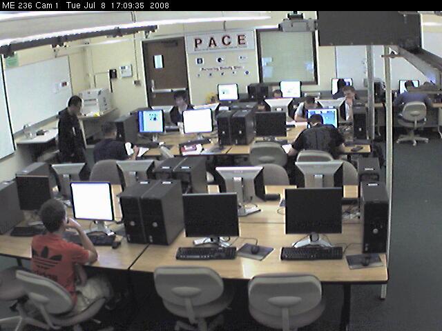 Purdue University - 2nd Floor ME Lab photo 5