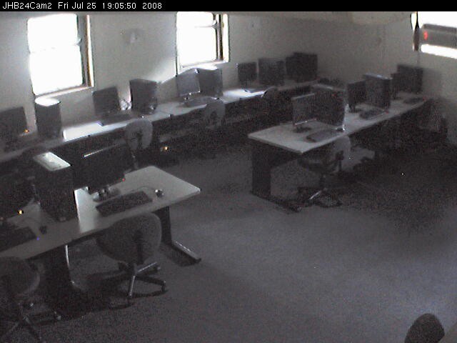 University of Tennessee - Lab JHB24 - Cam 2 photo 4