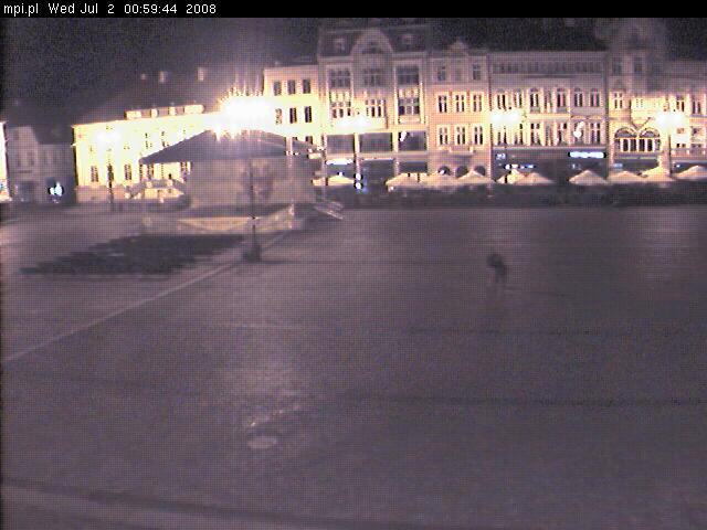Old Market Square in Bydgoszcz photo 5