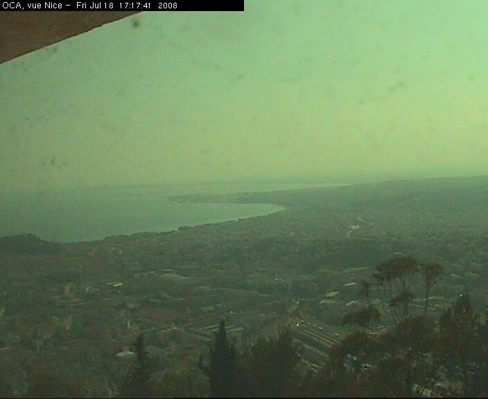 Observatory - OCA, view Nice photo 4