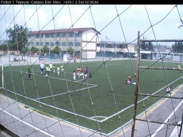 Institute Tepeyac - Soccer field 7 photo 5