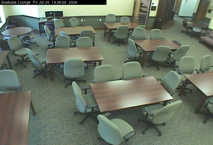 W&M Mason School of Business Graduate Lounge photo 6