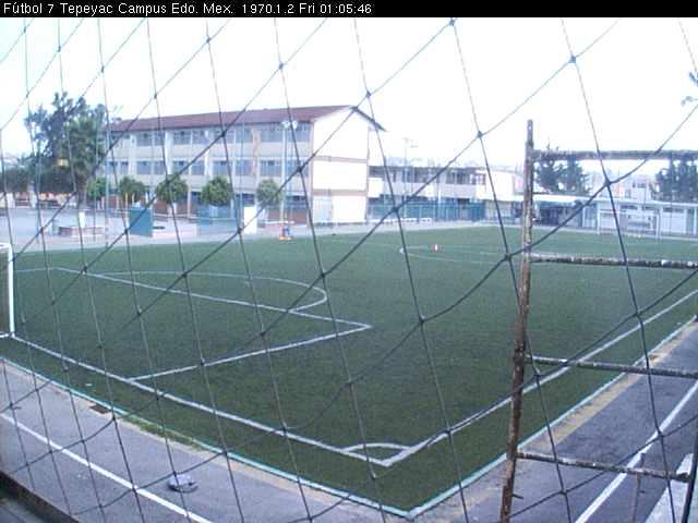 Institute Tepeyac - Soccer field 7 photo 1