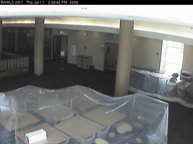 Purdue University - Rawls 2nd Floor Commons photo 1