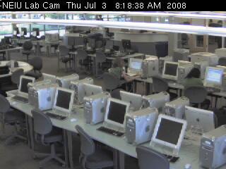 Northeastern Illinois University - Computer Lab photo 6