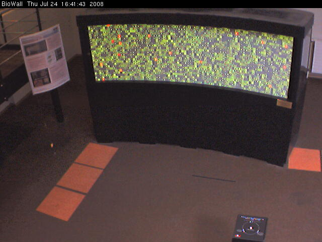 Ecole Polytechnique Federale de Lausanne - BioWall photo 1