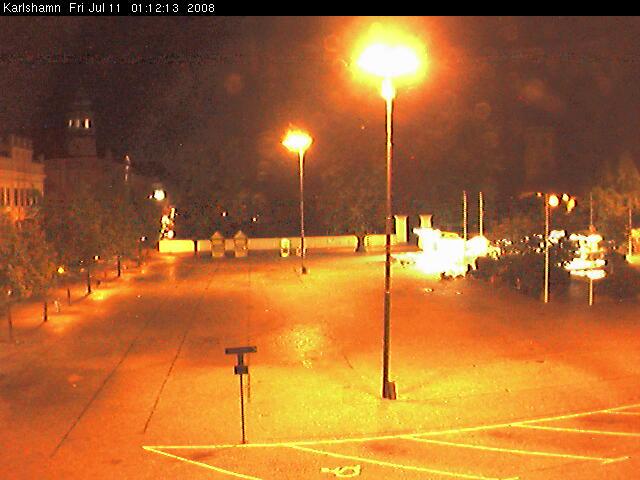 Karlshamns squares photo 3