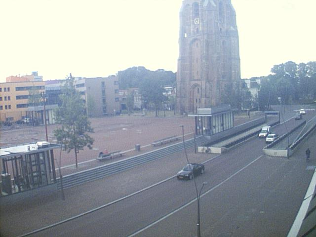 De Oldehove - Church tower photo 3