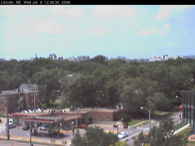 University of Nebraska - Lincoln city cam photo 5