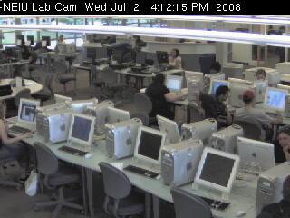 Northeastern Illinois University - Computer Lab photo 4