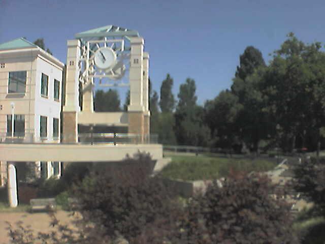 Sonoma State University photo 4