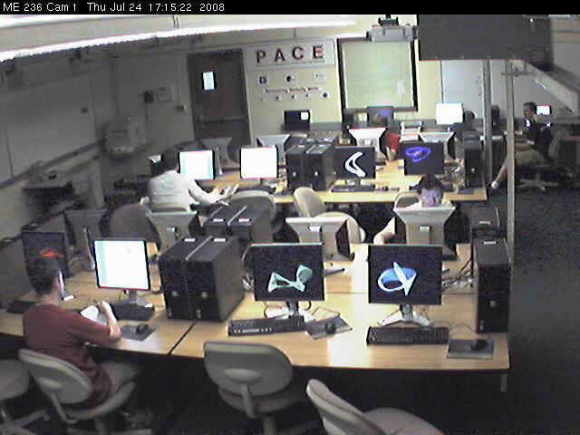 Purdue University - 2nd Floor ME Lab photo 6