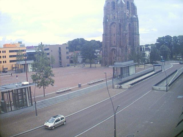 De Oldehove - Church tower photo 4