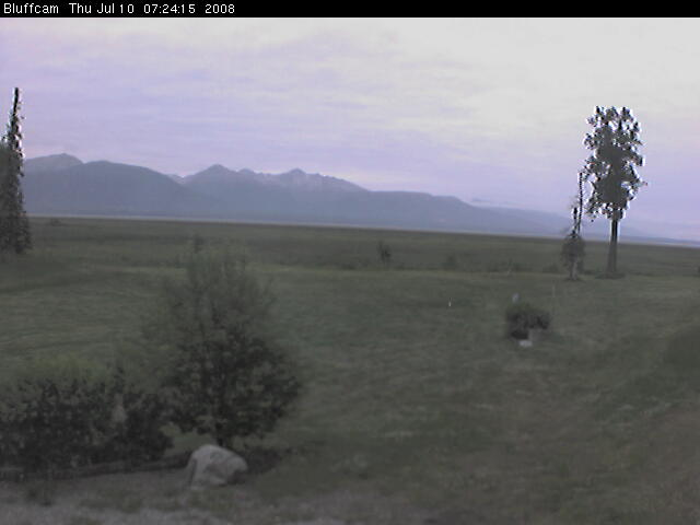 Bluff cam photo 2